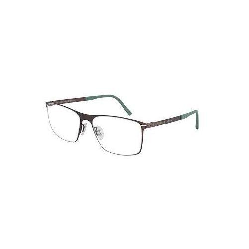 okulary korekcyjne Porsche Design 8256D (57)