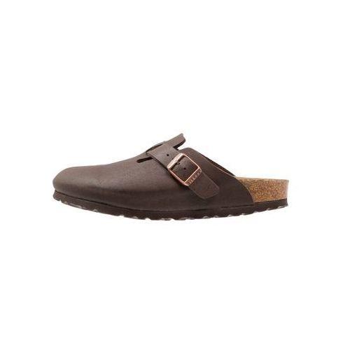 Birkenstock BOSTON Kapcie cocoa brown (4052001378585)