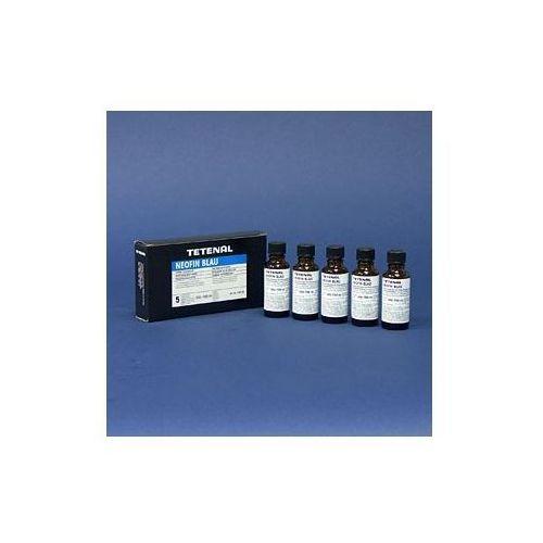 neofin blue 6x50 ml wywoływacz negatywowy marki Tetenal