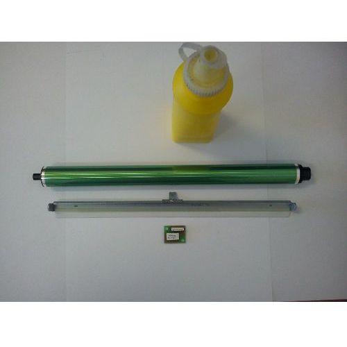 Zestaw do regeneracji Image Unit Konica Minolta Bizhub C200/C203/C253/C353 Yellow - produkt z kategorii- Tonery i bębny