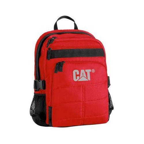 """Plecak CAT Brent 15.6"""" (80013-146) Darmowy odbiór w 21 miastach! (5711013015855)"""