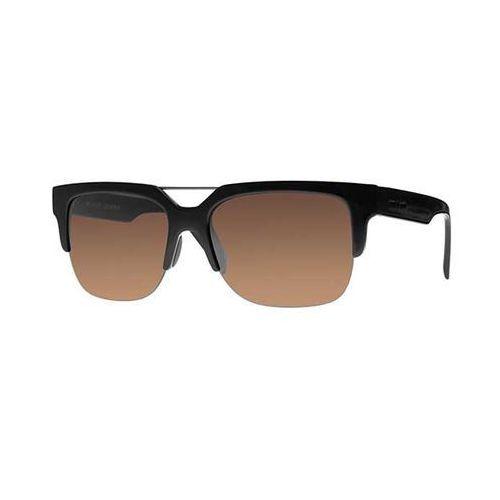 Okulary Słoneczne Italia Independent II 0918 I-PLASTIK 009/GLS, kolor żółty