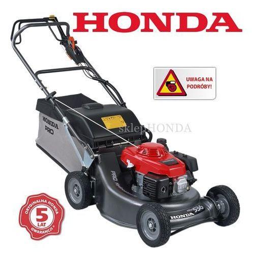 Honda HRH 536 K 4 HXE