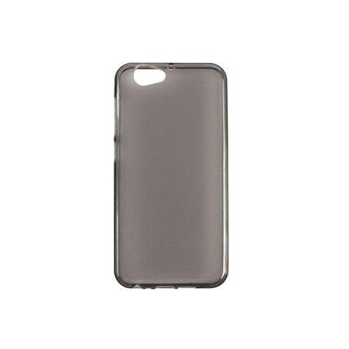 HTC One (A9s) - etui na telefon FLEXmat Case - czarny, ETHC429FLMTBLK000