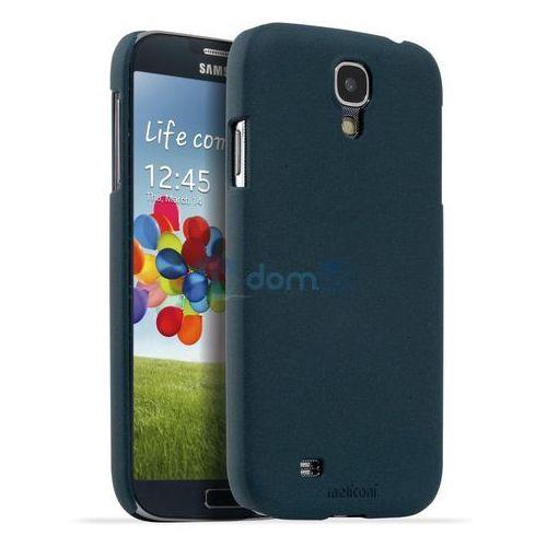 Meliconi etui Soft Sand Samsung Galaxy S4 (8006023204236) Darmowy odbiór w 20 miastach! - sprawdź w wybranym sklepie