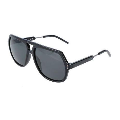 Okulary przeciwsłoneczne męskie - pld2035s-57 marki Polaroid