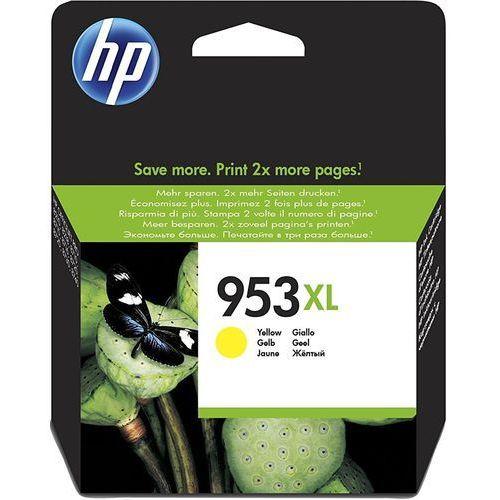 HP Inc. Tusz nr 953XL Yellow F6U18AE, ERHPD0096800040 (6014898)