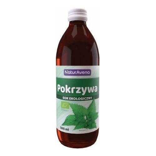 Bioavena Sok z pokrzywy 99,8% 500 ml