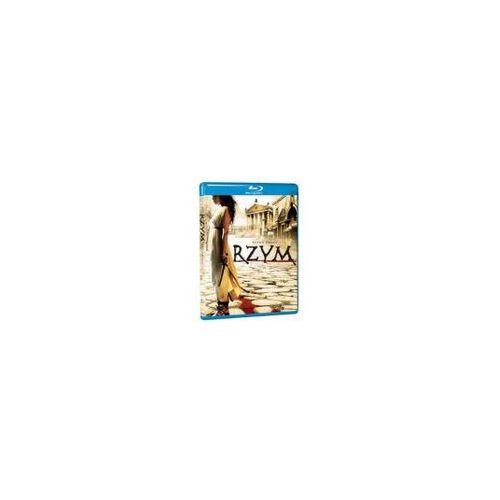 Rzym, sezon 2 (Blu-Ray) - Różni (7321999263669)