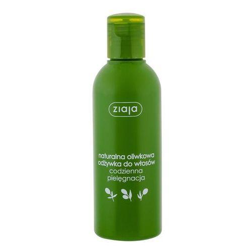 ZIAJA 200ml Codzienna pielęgnacja Naturalna oliwkowa odżywka do włosów, 9000241