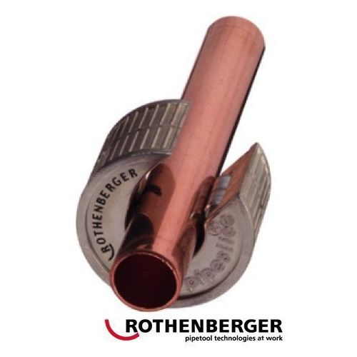 Rothenberger Obcinaki do rur miedzianych roslice  12mm