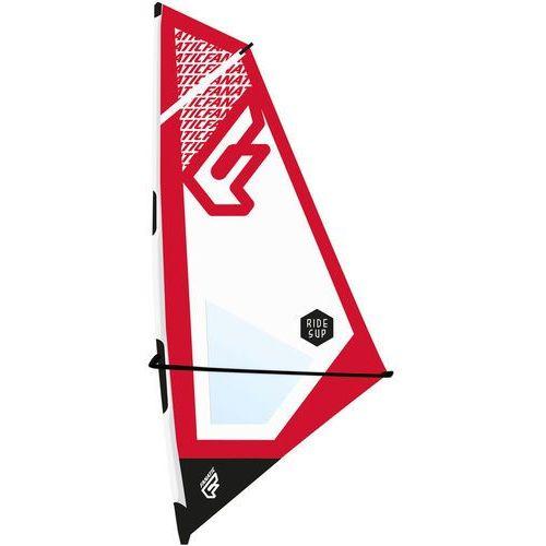 Fanatic Ride 6,5 M2 czerwony/biały 2018 Akcesoria kajakowe