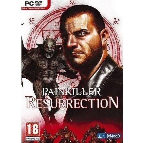 Painkiller Resurrection (PC)