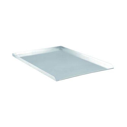 Blacha aluminiowa o prostych krawędziach, 3 rantowa tom-gast 2,0 mm t-dalr20 marki Tom gast