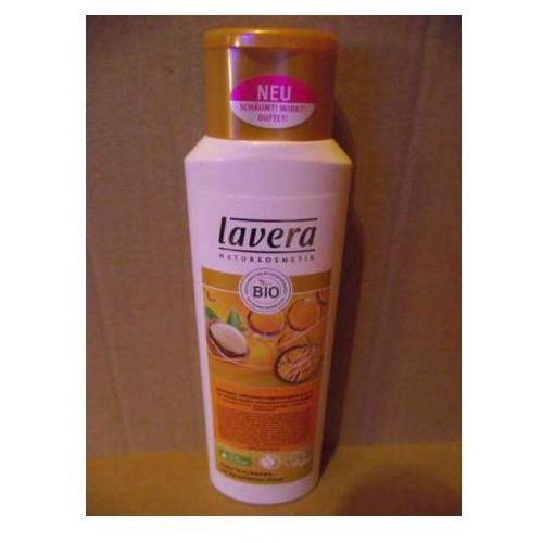 Lavera  szampon 2w1 odżywczo-regenerujący do włosów bardzo zniszczonych 250 ml