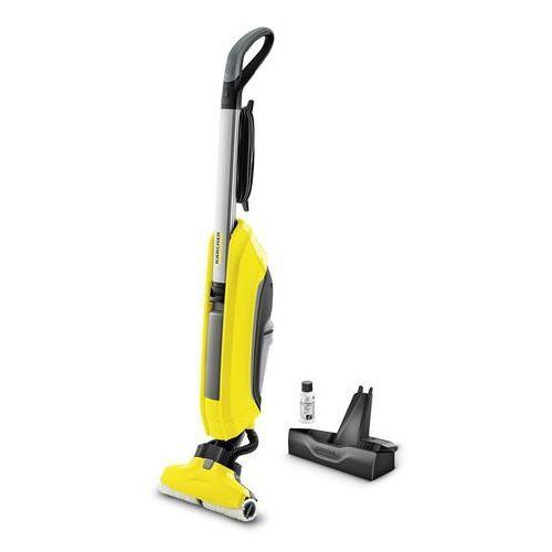mop elektryczny fc 5 marki Karcher