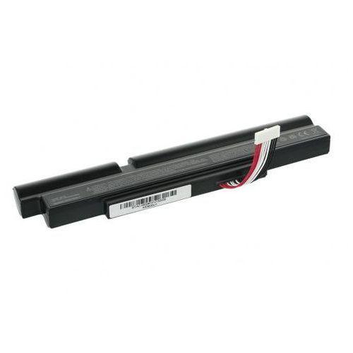 akumulator / Nowa bateria Mitsu do laptopa Acer Aspire 5830T