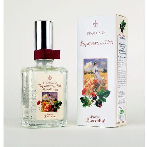 Derbe Speziali Fiorentini perfumy Figa z Makiem 50ml