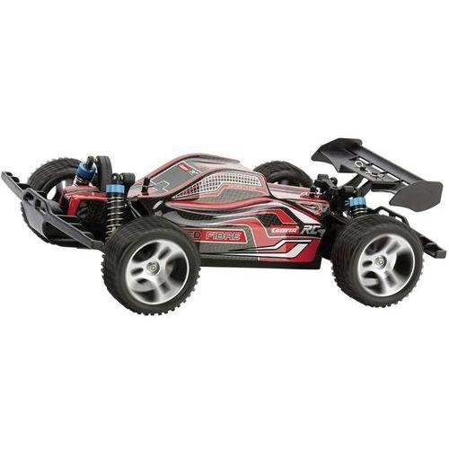 CARRERA RC Buggy Red Fibre (9003150864868)