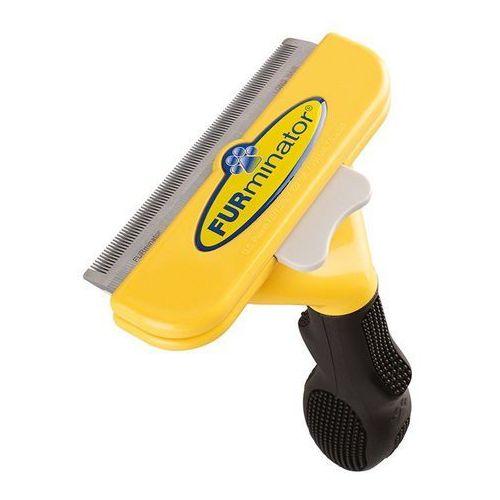 FURminator - dla psów długowłosych, duży L, szerokość ostrza 10,16 cm