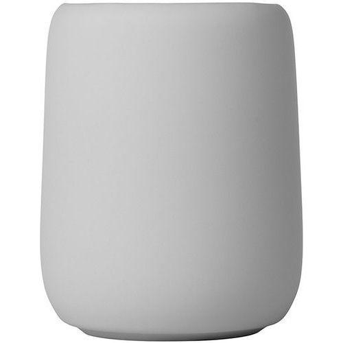 Kubek łazienkowy SONO - Micro Chip Blomus ceramika