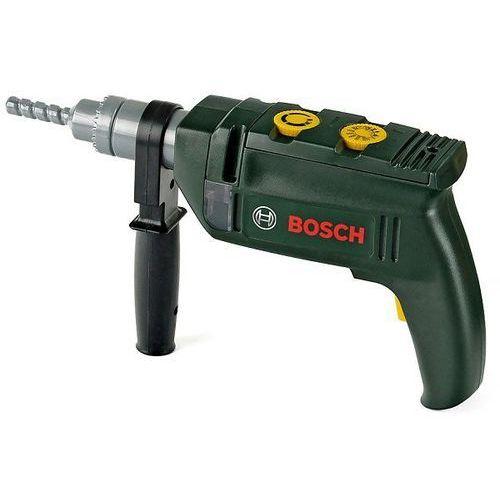 Zabawka KLEIN Młotowiertarka Bosch + DARMOWY TRANSPORT! (4009847084507)