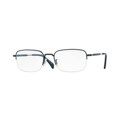 Okulary korekcyjne pm4080 hilson 5218 marki Paul smith