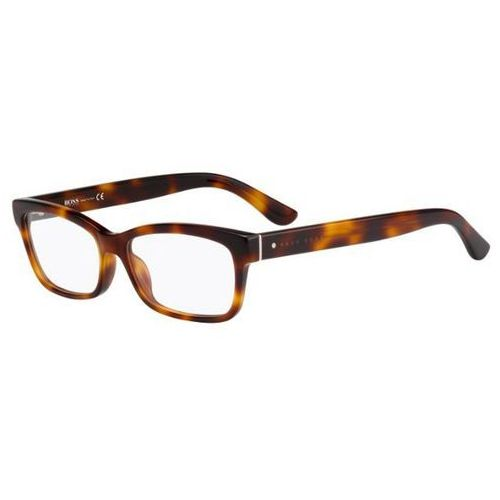 Boss by hugo boss Okulary korekcyjne  boss 0745 05l