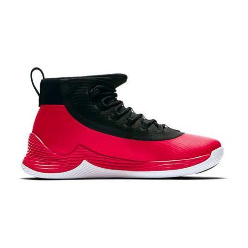Buty  ultra.fly 2 university red - 897998-601 - black/university red marki Air jordan