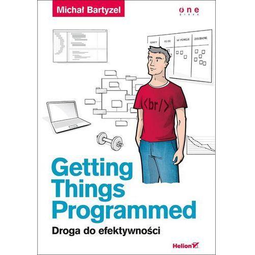 Getting Things Programmed. Droga do efektywności (2016)