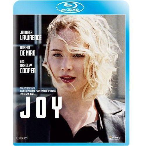 Imperial cinepix Joy (blu-ray) - david o. russell darmowa dostawa kiosk ruchu