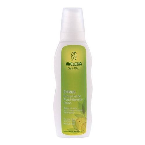 Weleda Citrus Hydrating Body Lotion (200ml)