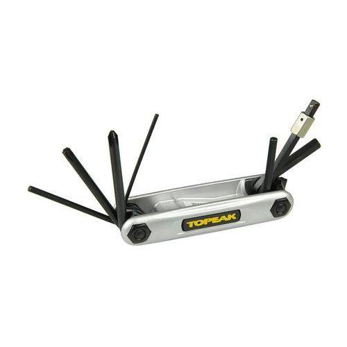 x-tool silver tool marki Topeak