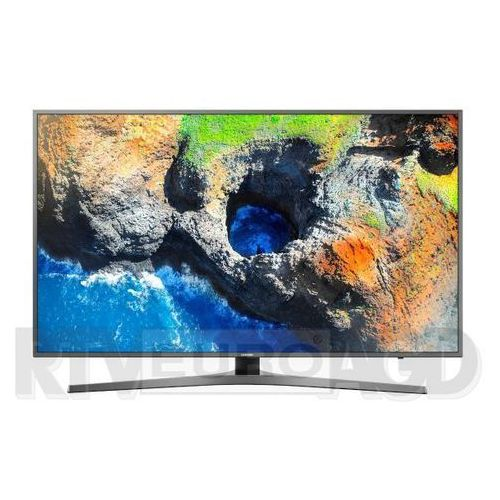 TV LED Samsung UE65MU6472