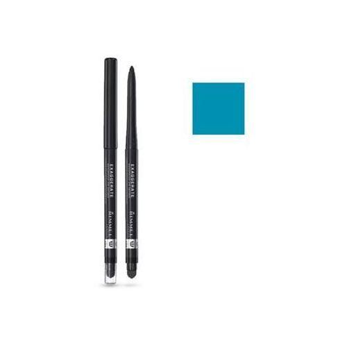 Exaggerate Waterproof Eye Definer kredka do oczu 240 Aqua Sparkle 0,28g