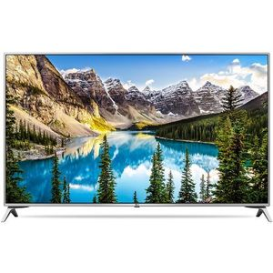 TV LED LG 55UJ6517