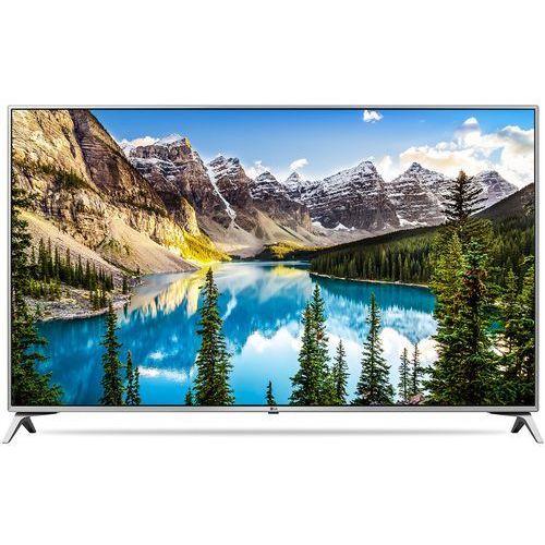 TV LED LG 55UJ6517 - OKAZJE