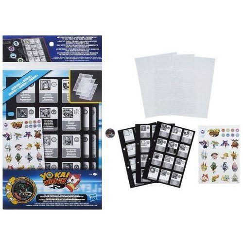 Hasbro YKA Yokai strony kolekcjonerskie