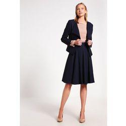 MAX&Co. PENNELLO Spódnica trapezowa blue