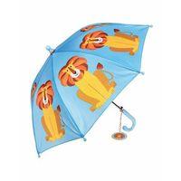 Rex london Parasol dla dziecka, lew charlie,