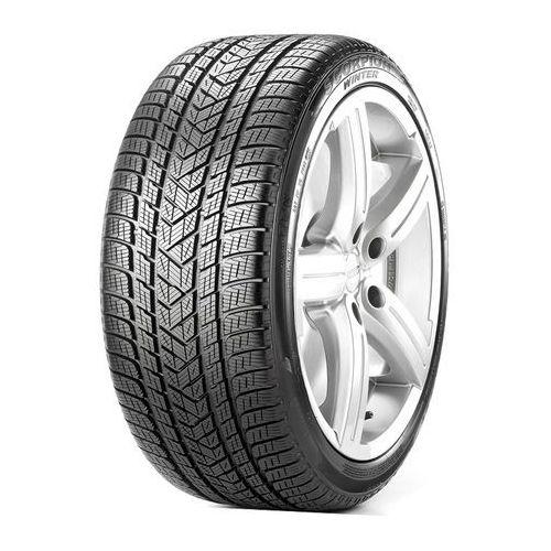 """Pirelli Scorpion Winter 255/40 o średnicy R21"""" (V 102), samochodowa opona zimowa"""