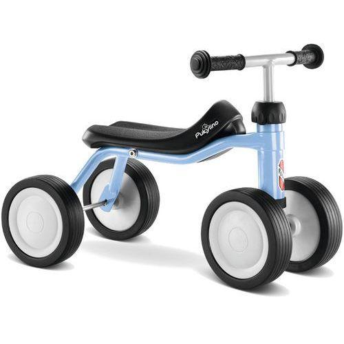 pukylino rower biegowy dzieci niebieski rowery dla dzieci marki Puky