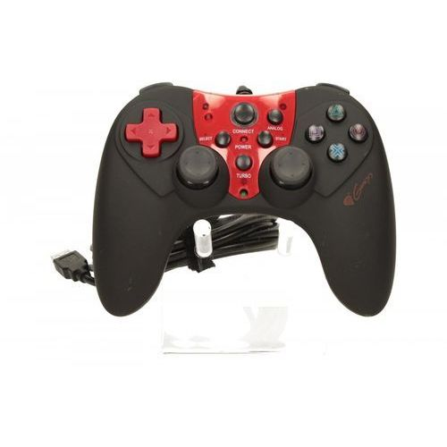 NATEC Gamepad GENESIS P44 (PC/PS3) LIMITED