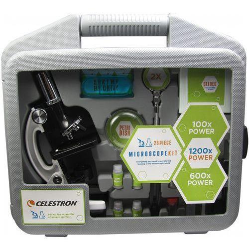 Celestron mikroskop kit (44120)