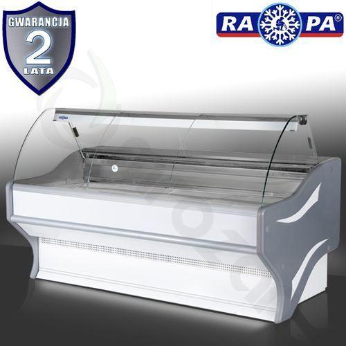 Lada chłodnicza RAPA L-E 153/107