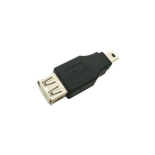 Adapter USB na mini USB EVODPM124 EVOLOGY