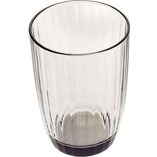 Villeroy & boch - artesano original gris szklanka