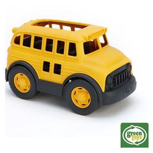 BIGJIGS Green Toys - Autobus szkolny - sprawdź w wybranym sklepie
