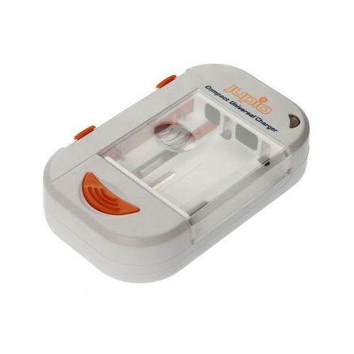 Uniwersalna ładowarka JUPIO z USB (8718226226389)