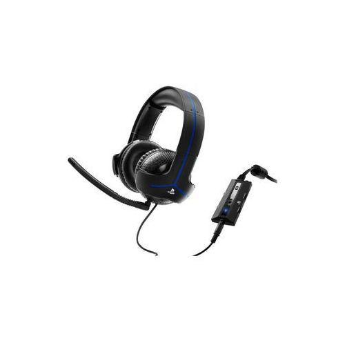 Zestaw słuchawkowy y300 do konsoli ps4/ps3 marki Thrustmaster